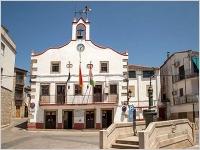 Ayuntamiento de Valverde del Fresno: Convocatoria de una plaza de Auxiliar Administrativo/a