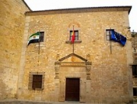 Diputación de Cáceres: Presentación solicitudes varias convocatorias
