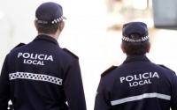 Ayuntamiento de Feria: Presentación solicitudes de una plaza de Agente de Policía Local (movilidad)